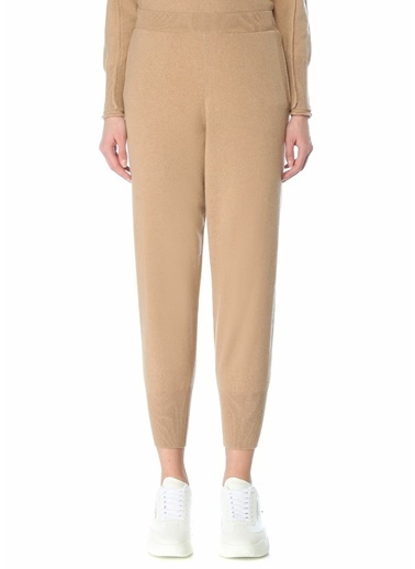 Stella McCartney Pantolon Camel
